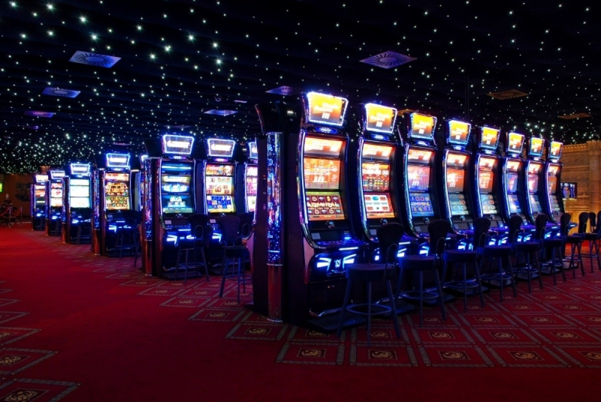 I казино в братиславе какие игровые автоматы в казино сочи
