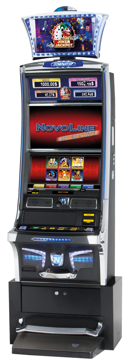 slot machine admiral online