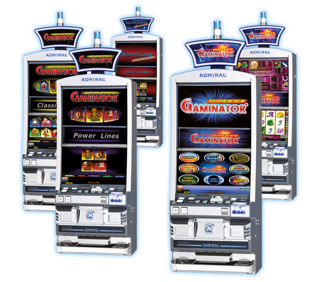 novoline gaminator free download